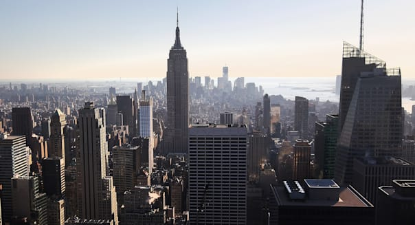 Empire State Building IPO hurt investors, lawsuit claims