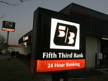 Fifth Third Sale