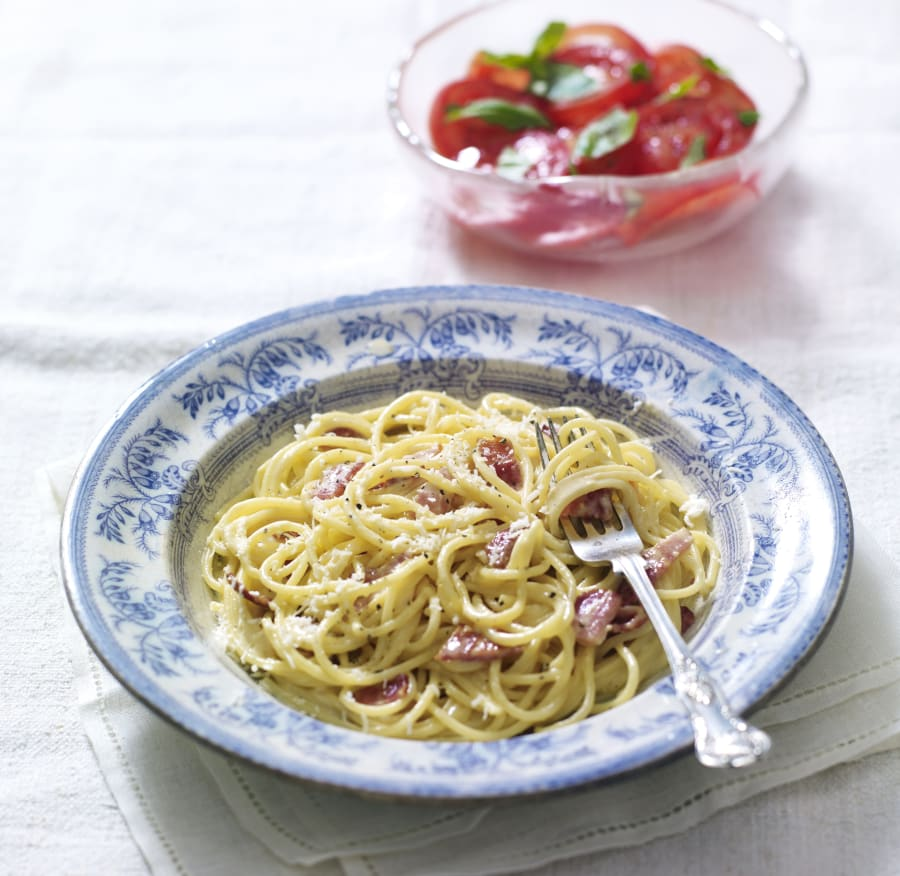 How To Make The Best Carbonara Ever Huffpost Australia