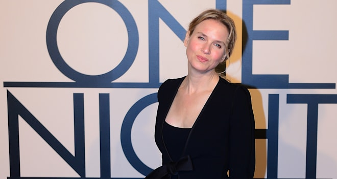 renee zellweger movie