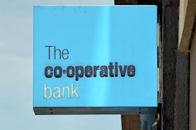 Co-op to stop council banking