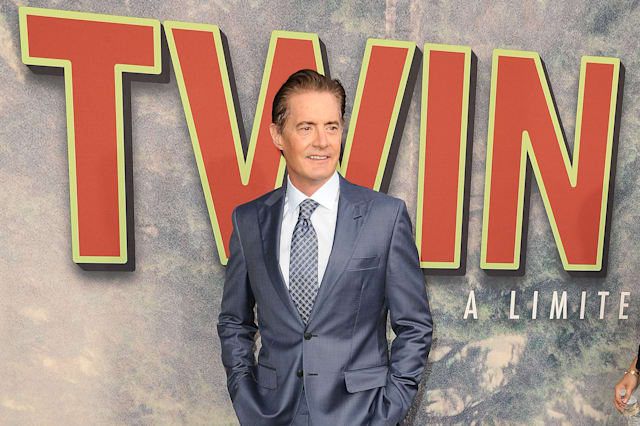 Premiere Of Showtime's 'Twin Peaks' - Arrivals