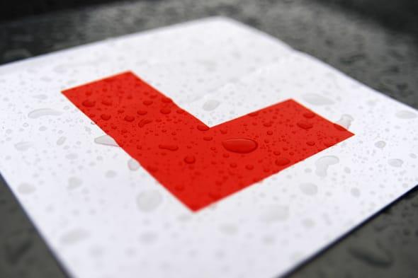 L-test fears of older motorists