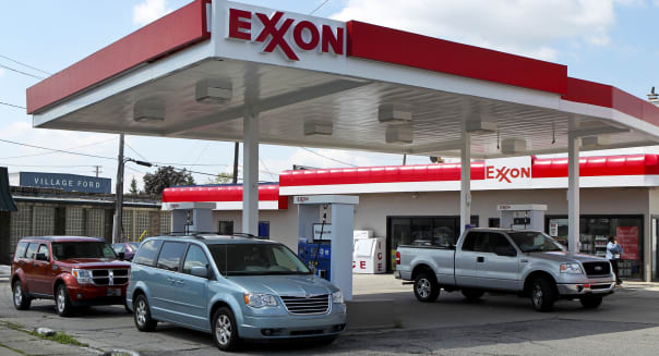 Exxon Mobil Profit Rises Most Since 2003 On Production Gains
