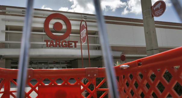 Earns Target