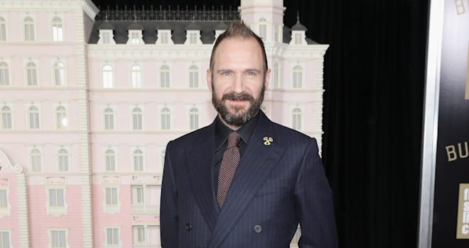 ralph fiennes new james bond