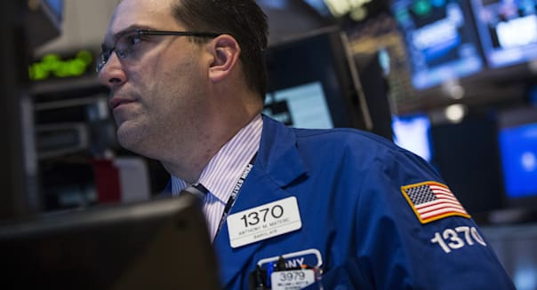 stocks inch up ahead of December employment report