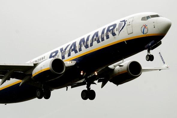 Ryanair poised for huge boeing deal