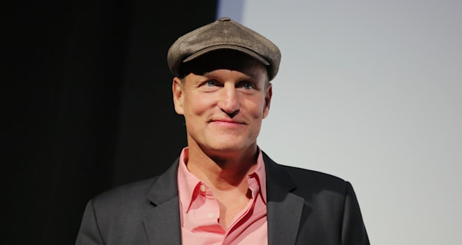 Woody Harrelson Officially Boards the Young Han Solo Movie