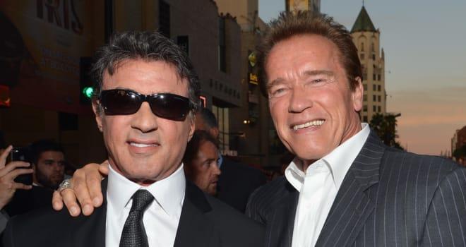 Action Movie Mistakes Arnold Schwarzenegger