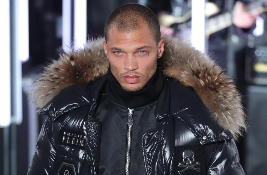 Philipp Plein - February 2017 - New York Fashion Week