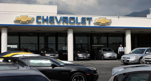 General Motors Co. To Recall 1.3 Million Vehicles to Repair Steering