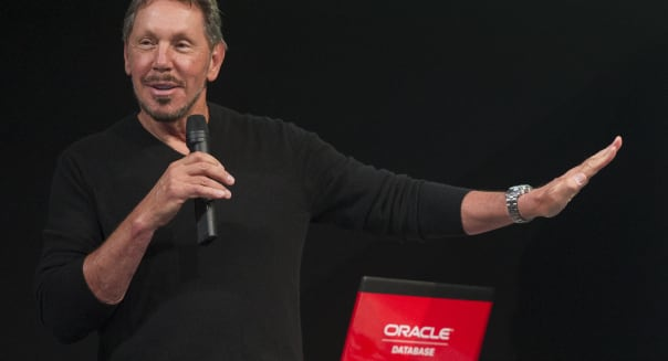Oracle May Buy Micros Systems for More Than $5 Billion