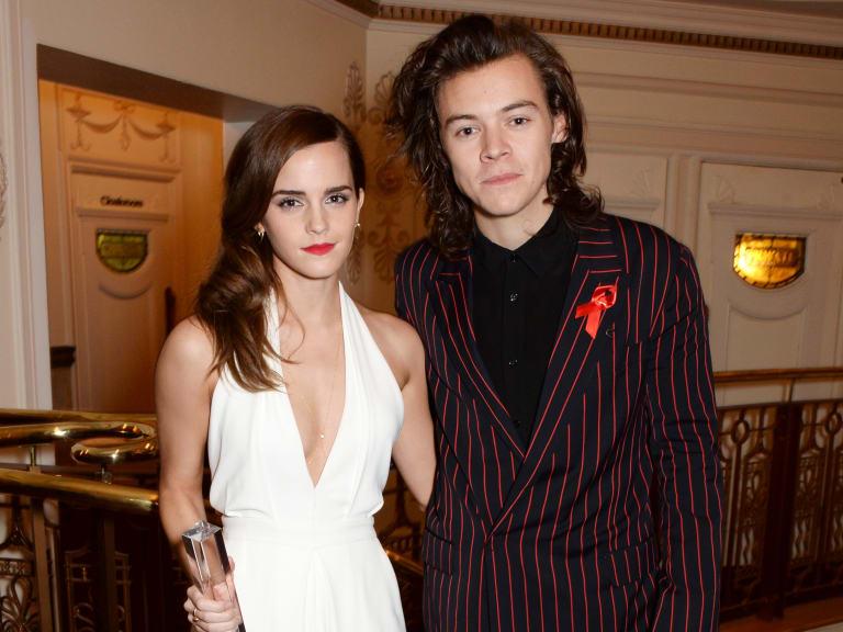 British Fashion Awards - Winners