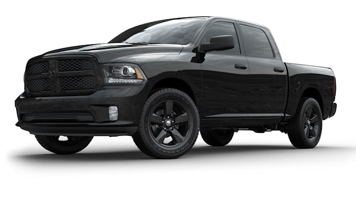 2018 dodge trucks for sale. interesting sale the new big horn black edition slots just below the sport trim consider  this  to 2018 dodge trucks for sale