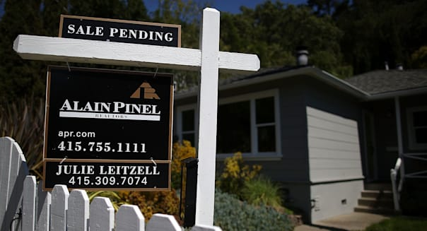 Prices Of Existing Home Sales Rise In June, Signaling Housing Market Recovery Continues