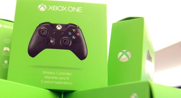 Microsoft Launching Original Programming for Xbox