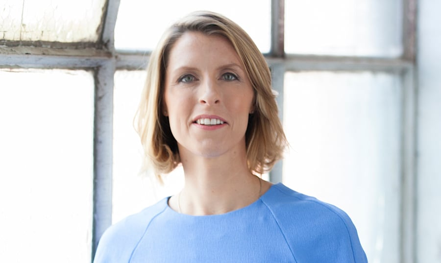 Bellabox's Sarah Hamilton will share her experiences of launching a successful