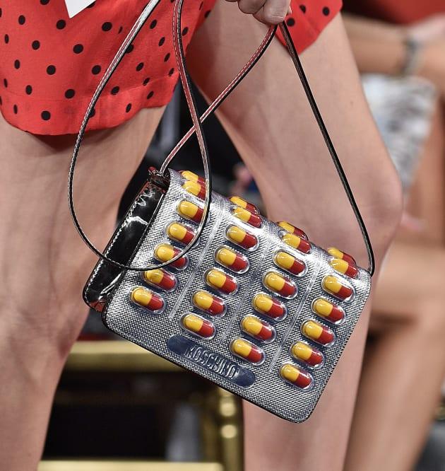 Moschino - Runway - Milan Fashion Week SS17
