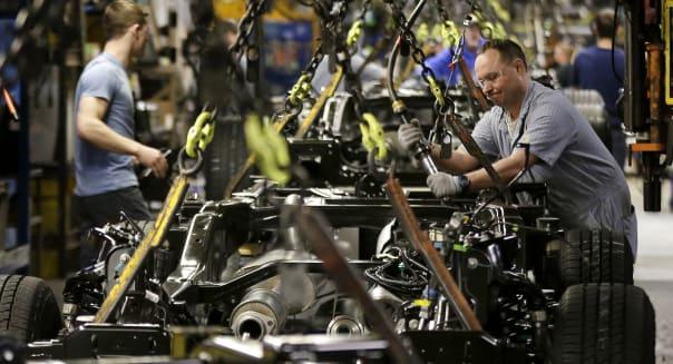 Economy GDP