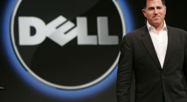 dell shareholder vote private carl icahn pc maker technology computer