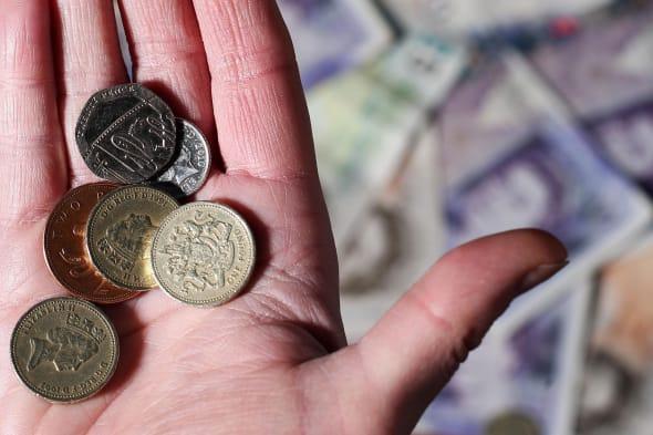 Hard-up nurses using payday loans