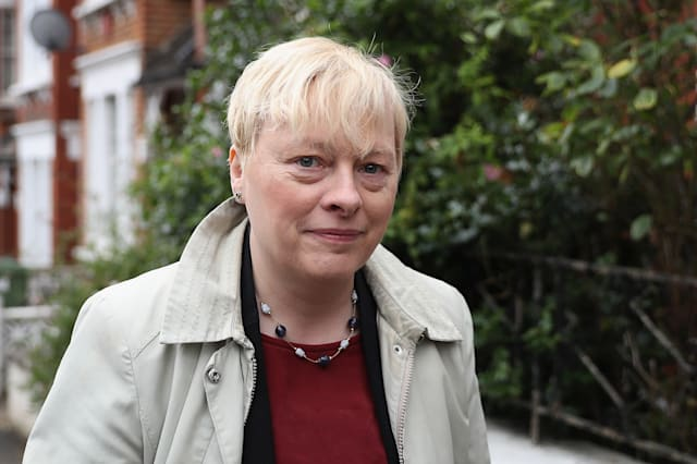 Angela Eagle MP Wins Support To Challenge For The Labour Leadership