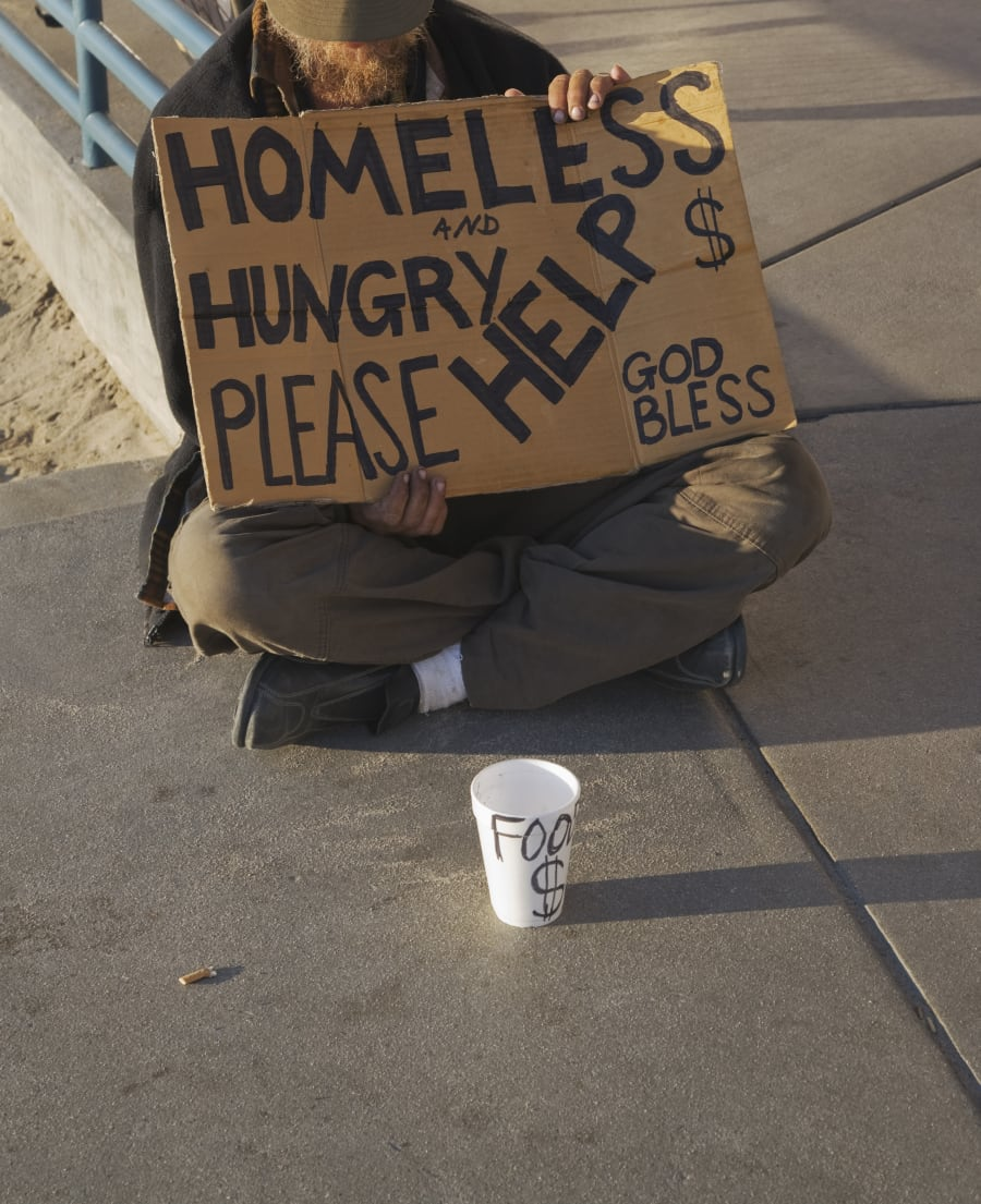 'Tsunami Of Homelessness' Feared As Sector Pleads For More