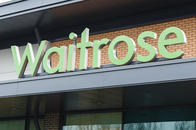 How to get a Waitrose coffee for 1p
