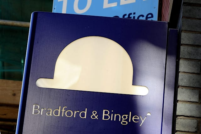 Bradford and Bingley to be nationalised