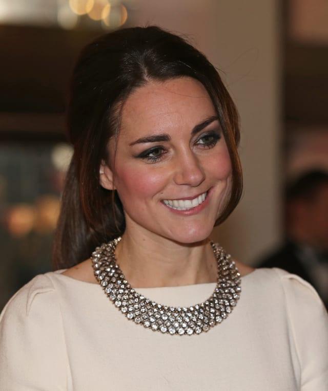 Britain Royal Premiere