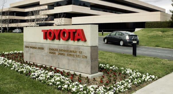 Toyota Lawsuits