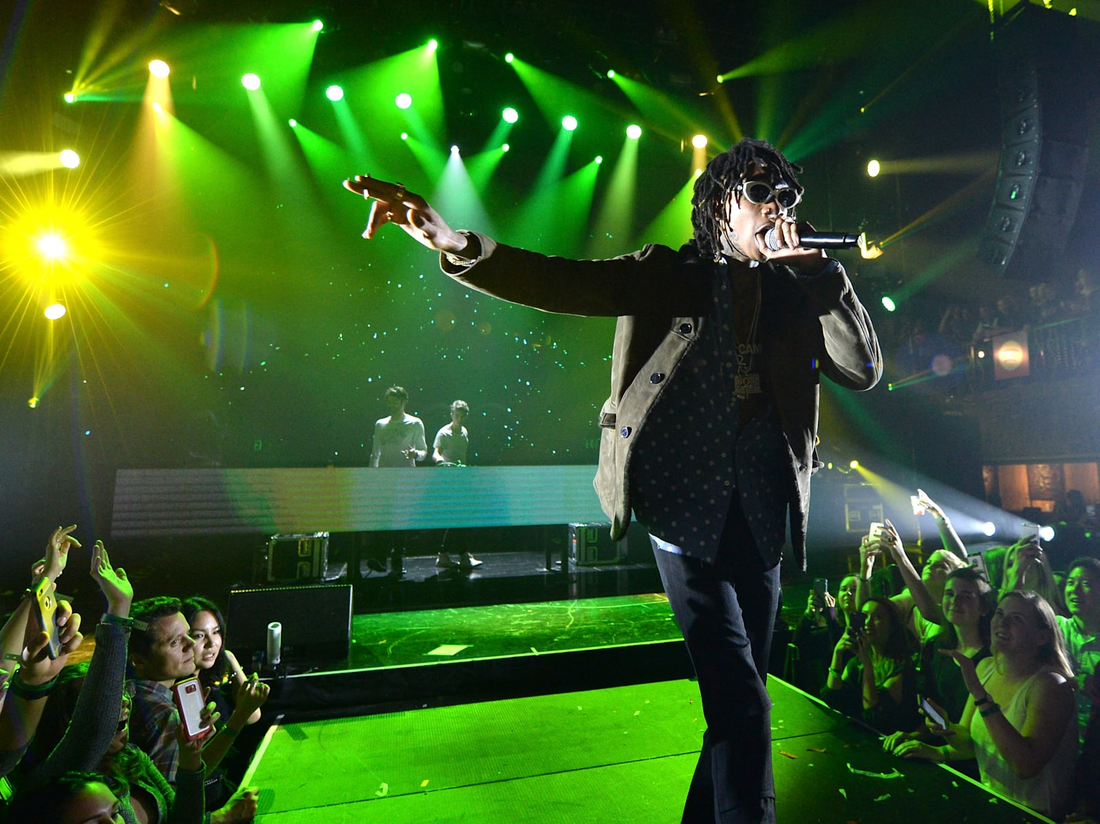 Spotify Celebrates Best New Artist Nominees