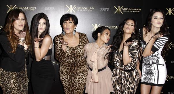 TV Kardashians
