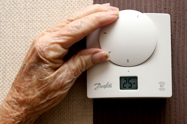Energy bill price inquiry