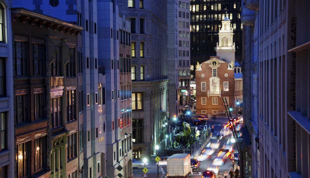 Boston State Street