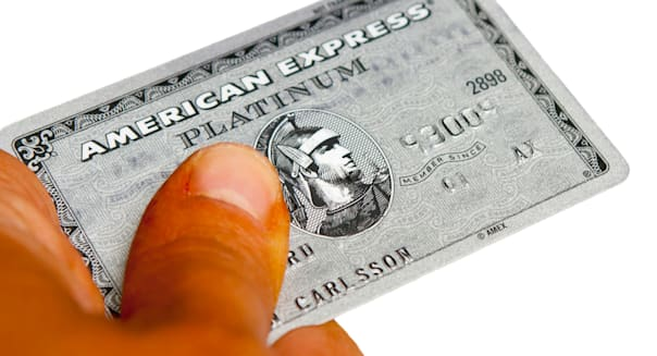 My American Express >> Why I Dumped My American Express Platinum Card Aol Finance