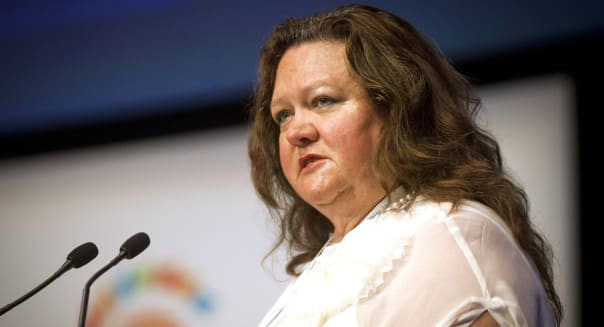 Key Speakers at the Commonwealth Business Forum