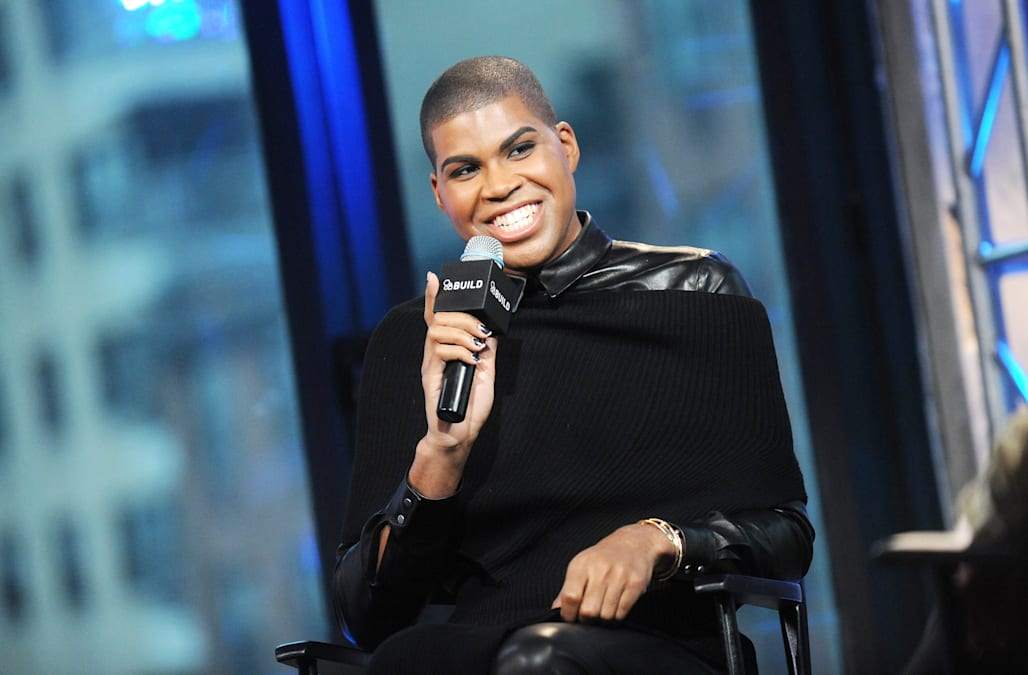 "AOL Build Speaker Series - EJ Johnson, ""Rich Kids of Beverly Hills"""
