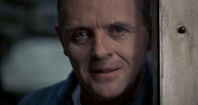 scariest movie villain of all time