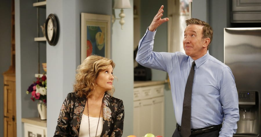 ABC's 'Last Man Standing' - Season Six