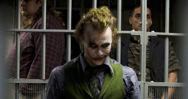 the dark knight voted best sequel of all time