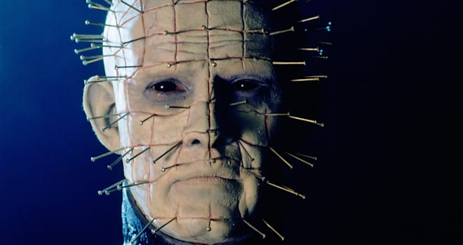 clive barker to write hellraiser remake