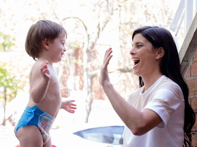 Potty Training Takes No Vacations, Even If You