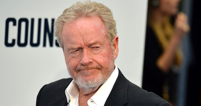 Ridley Scott To Direct Drama About Football Concussions