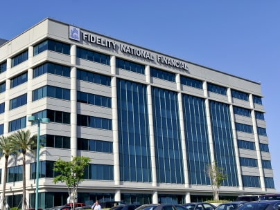 Blackstone-Led Fidelity Information Bid May Exceed $15 Billion