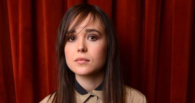 Ellen Page at the 2013 SXSW Music, Film + Interactive Festival