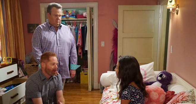 "ABC's ""Modern Family"" - Season Eight"
