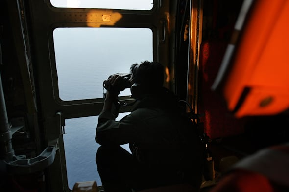 Satellite Image Of Floating Debris Provides Hope In Search of Missing Malaysian Airliner