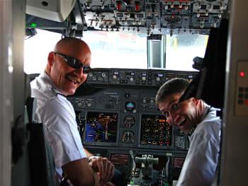 Southwest Air pilots